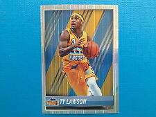 2014-15 Panini NBA Stickers Collection N.263 Ty Lawson Denver Nuggets