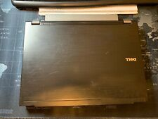 Dell Laptop - E4300 Core 2 Duo 2.40GHZ FAULTY SPARES/REPAIRS