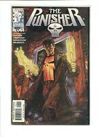 The Punisher  #1-4 Marvel Knights Comics Wrightson Lot Run FREE SHIPPING!