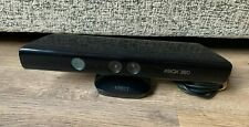 Microsoft XBOX 360 Kinect Sensor Bar- Tested & Working- Fitness & Health- Black