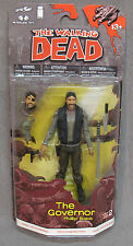 The Walking Dead Fumetto Serie 2 The Governor Phillip Blake - Mcfarlane Toys