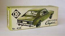Repro Box CKO Nr.438 Ford Capri