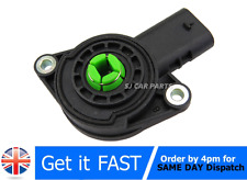 New Air Intake Manifold Flap Position Sensor For VW Audi Skoda Seat 07L907386B