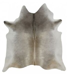 HOME CRAFT BRAND NEW NATURAL COWHIDE - BRAZILLIAN