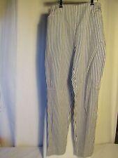 pantalon vintage Suite une marque Chantal Thomass noir/blanc 38