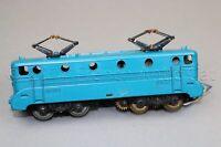 Y221 Jouef train Ho 430 locomotive electrique SNCF BB 9004 bleu 150 mm 12 volts