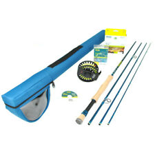 """Redington Crosswater 890-4 Fly Rod Outfit : 8wt 9'0"""""""