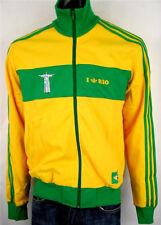 Adidas Rio Track Top Sunshine Fairway Rio de Janeiro Adidas Originals Track Top