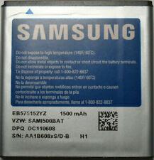BATTERY SAMSUNG EB575152YZ GALAXY S FASCINATE i500 MESMERIZE i500 SHOWCASE i500