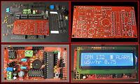 DIY Geiger Counter Kit v5 – Arduino based