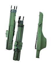 Behr Profi Rutentasche für 3-4 montierte Ruten, Ruten Tasche, Futteral