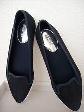 Michael Kors zapatos planos mujer, denim, talla 40EU/9US/7GB/38RU, nuevos