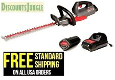 "Troy-Bilt Core Tb4400 40V 22"" Straight Shaft Cordless String Trimmer Kit-New"