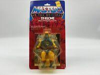 MOTU Sy-Klone MOC Masters of the Universe sealed He-Man MOTUC Origins Vintage