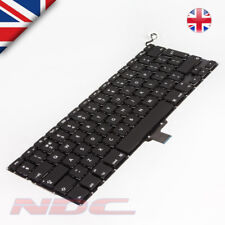 Genuine Apple MacBook Pro 13 A1278 Unibody Laptop Keyboard UK ENGLISH(2009-2012)
