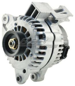 Remanufactured Alternator  BBB Industries  8277