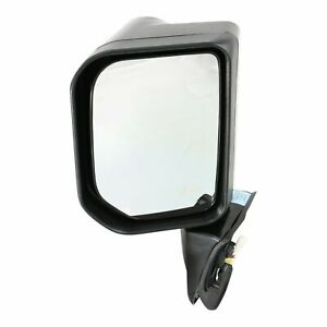 New Power Mirror Fits 2007-2014 Toyota FJ Cruiser Left Side TO1320250 8794035871