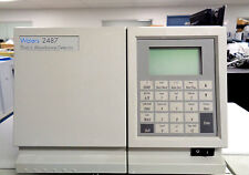 WATERS 2487 DUAL A ABSORBANCE DETECTOR HPLC