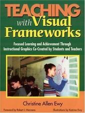 Teaching With Visual Frameworks: Focused Learning and Achievement Through