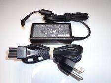 LiteOn ACER PA-1650-86 19V 3.42A 65W Notebook Ac Adapter - Original OEM