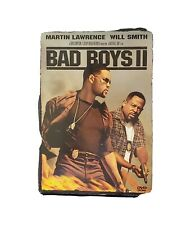Bad Boys 2 DVD