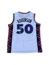 David Robinson 1995 Nba All-Star (Phoenix) Signed Jersey Jsa