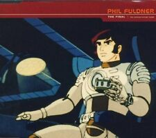 Phil Fuldner final-the capitaine future theme (1998) [Maxi-CD]