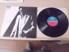 GEOFF TYUS LP Continuation Blue Ash Records BAR 1730 NM/NM 1979