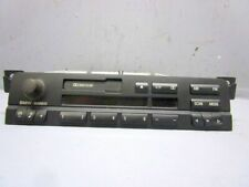 BMW 3 Coupé (E46) 318 Ci Casetes Radio Autorradio 6900402