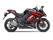 2016 Kawasaki Ninja