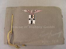 105472, Fotoalbum Postkartenalbum, Infanterie Regiment 77, Frankreich Belgien
