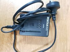 Pentax D-BC109 Lithium Battery Charger