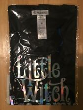 Little Witch Academia Japanese Anime T-Shirt Size M