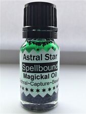 SPELLBOUND MAGICKAL OIL - Enthrall Captivate & Bewitch - 10ml bottle