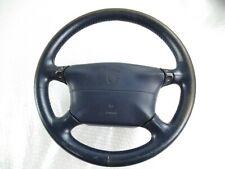 PORSCHE 911 993 996 986 Tiptronic Airbag Lenkrad blau steering wheel