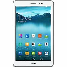 "Huawei Mediapad T1 8.0 Pro T1-821W Tablet 8"" 8GB Android Wifi 4G Plata"