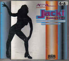Jacky Gangster-Whats going on cd maxi single