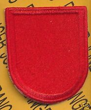 7th Special Forces Group Airborne SFGA Beret Flash patch #1 c/e