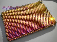 Volcano CRYSTAL Rhinestone Bling Case for iPad Mini made with Swarovski Elements