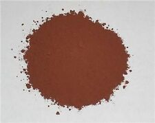 2 lb Red Iron Oxide  - Fe2O3 - Used in thermite
