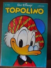 TOPOLINO n°1925  - Buono  [G275]