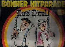 """(NEU) BONNER HITPARADE - """"DAS DUELL"""" / BELLAPHON 1980 -"""