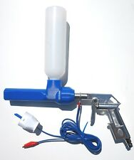 Pulverbeschichten Pulverpistole für pulverbeschichtung Powder coating gun