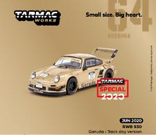 Tarmac Works 1:64 Porsche RWB 930 Garuda Track day version 2020 Special Edition