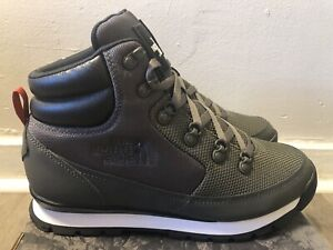 New North Face Back To Berkley Redux Hiking Boots Mens Sz. 9