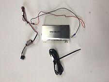 Dension GATEWAY 500 Media iPhone USB iPod AUX for Audi (MMI 2G Basic / High)