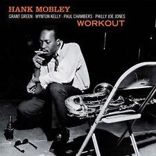 Hank Mobley - Workout [New Vinyl] 180 Gram