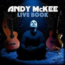 Andy McKee - Live Book [CD]