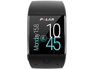 Reloj deportivo Polar M600 Negro Frecuencia cardíaca en muñeca y GPS integrado