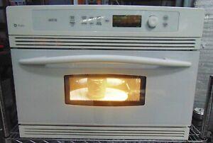 GE Profile Advantium Household Speedcook Oven Model# SCB2000FWW 02 ~ S5956